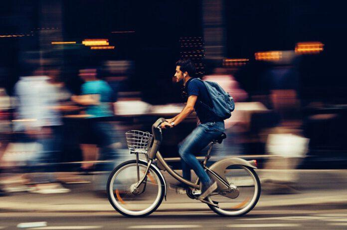 Bieganie czy jazda na rowerze