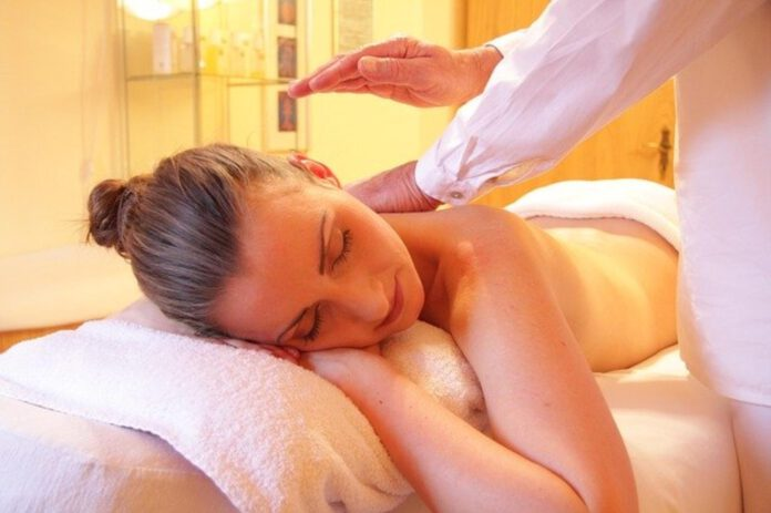 profesjonalny masaż stargard